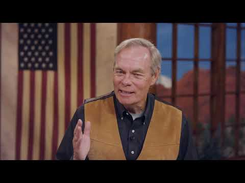 Charis Daily Live Bible Study: Andrew Wommack - July 21, 2020