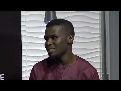 Journey to ICPMLW with Dr. Yewande Oshodi