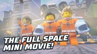 LEGO City Spaced out – Compilation Special