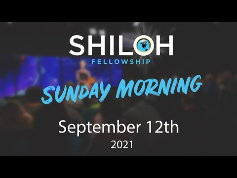 Living Good In The Midst Of Bad // Patricia King // Shiloh Fellowship 10:30am