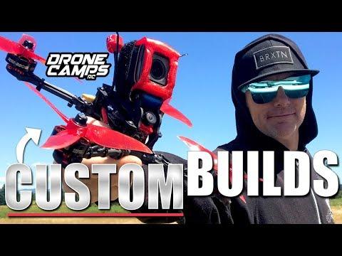 CUSTOM BUILDS - YOUR FIRST RACE QUAD build featuring the EMAX Magnum Mini 2 - UCwojJxGQ0SNeVV09mKlnonA