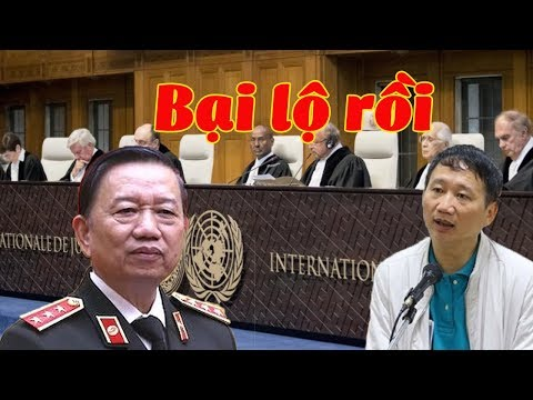 Tòa án Đức xử vụ b/ắ/t cóc Trịnh Xuân Thanh: BT Tô Lâm đ/i/ê/n c/u/ồ/n/g vì bị bị đệ tử phản