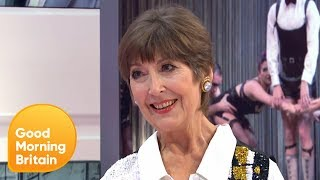 'Carry On' Star Anita Harris to Join EastEnders as Guest Character | Good Morning Britain