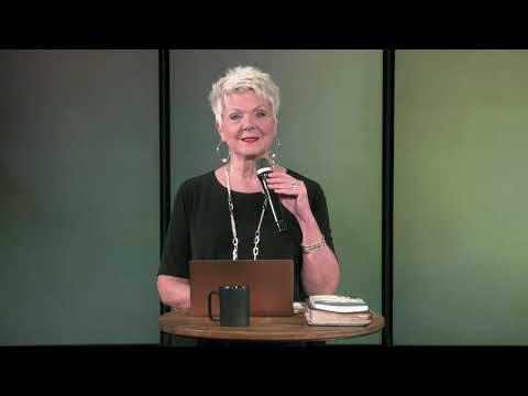 The Power Of The Decree // Patricia King // Shiloh Fellowship