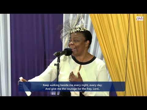 Sunday Worship Service - February 7, 2021