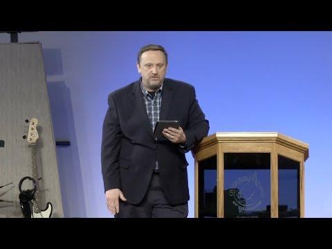 Charis Bible College - Healing School with Rick McFarland - February 20, 2020