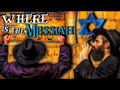 5 MESSIAH FACTS: WHY THE JEWS in ISRAEL Continue to REJECT JESUS CHRIST as MESSIAH!!