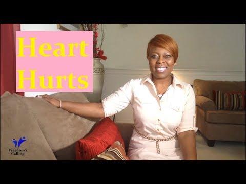 Heart Hurts & Heart Healing
