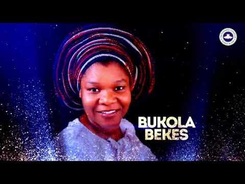 BUKOLA BEKES @ THE 7 DAYS OF GLORY CHAMPION'S CATHEDRAL 2021