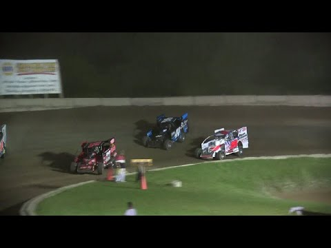 Accord Speedway Modifeds From 6-25-21 - dirt track racing video image