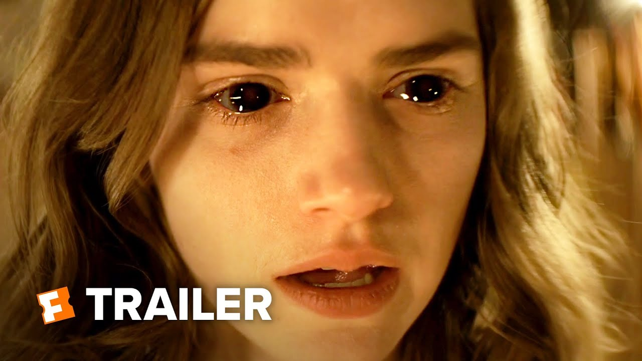 The Unholy Trailer #1 (2021)   Movieclips Trailers