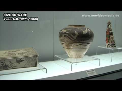 Shanghai Museum - China Travel Channel - UCqv3b5EIRz-ZqBzUeEH7BKQ