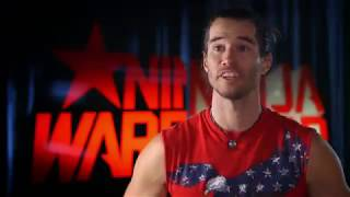 Ninja Warrior Sverige   Walker 3