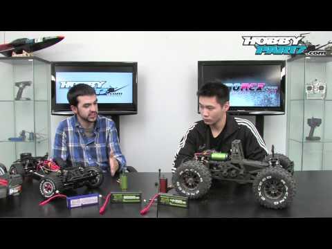 Choosing a Brushless Motor for your RC Car - UCz5NUZv0_HSsIZvv3Y6G3Gw
