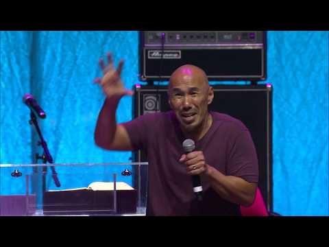 Francis Chan - The Altar Conference