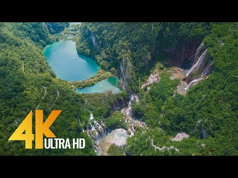 4K Drone Footage - Bird's Eye View of Croatia, Europe - 3 Hour Ambient Drone Film - UCg72Hd6UZAgPBAUZplnmPMQ