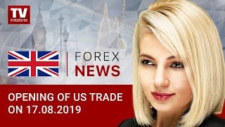 18.07.2019:  USD obeys Federal Reserve (USDХ, AUD, JPY)