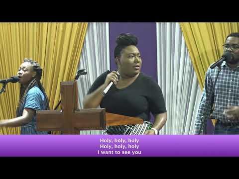Sunday Worship Service - November 8, 2020
