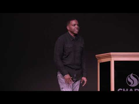 Charis Bible College - Chapel - Guest Speaker PT. 1 - Creflo Dollar - April 24, 2019
