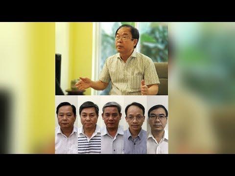 Cựu phó chủ tịch ở Sài Gòn bị bắt vì 'sai phạm đất đai'