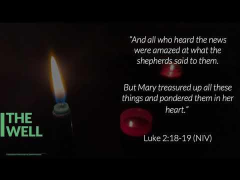 (Advent Series) E24 Love: Luke 2:18-19