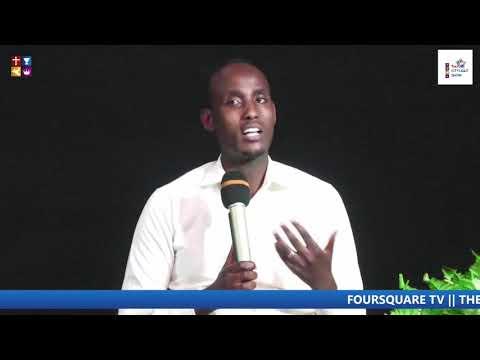 THE CITYLIGHT SHOW   KWITOZA GUSOMA IJAMBO RY'IMANA HAMWE NA EV. ERIC RUBYAGIZA