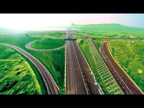 China's Super Highway: MEGAPROJECTS (Part 6) - default