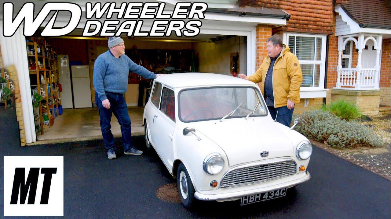 Wheeler Dealers | Season 24 Premiere | MotorTrend