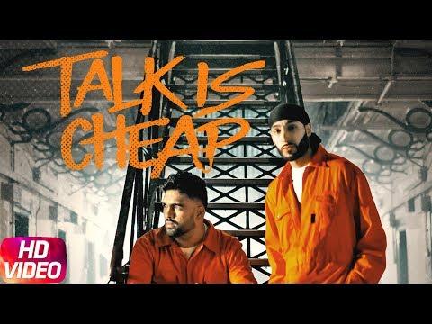 TALK IS CHEAP LYRICS - Manni Sandhu | Dilraj Grewal