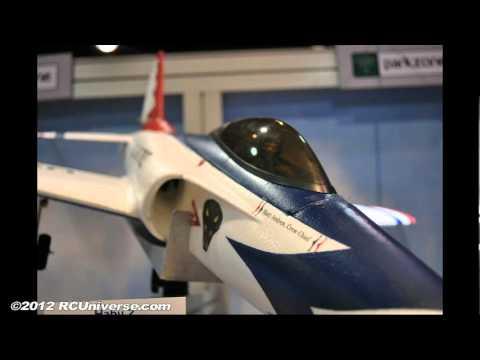[Video]:  Toledo 2012 RC Model Show-1