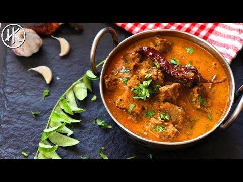 Keto Beef Curry | Keto Recipes | Headbanger's Kitchen