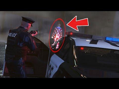 CREEPY CLOWN SIGHTINGS!! (GTA 5 Mods PLAY AS A COP MOD) - UC2wKfjlioOCLP4xQMOWNcgg