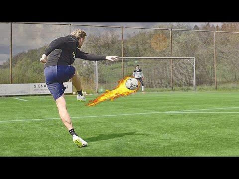 New Balance Visaro - Best Football Boots under $200? - Review - UCC9h3H-sGrvqd2otknZntsQ