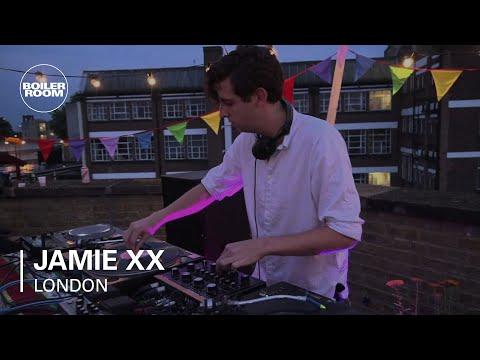 Jamie xx Boiler Room London x Young Turks DJ Set - UCGBpxWJr9FNOcFYA5GkKrMg