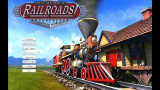 Обзор Sid Meier's Railroads!
