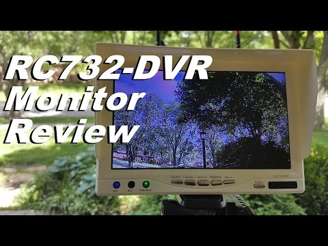 RC732-DVR Diversity Receiver Monitor from GearBest - UC92HE5A7DJtnjUe_JYoRypQ