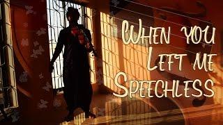 When You Left Me Speechless - Violin Track - avinashb , Acoustic