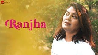 Ranjha - Official Music Video | Tanjina Islam | Paranox | Srijan Sharma
