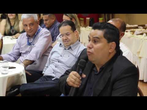 Imagem post: Allianz realiza café da manhã com Corretores em Manaus