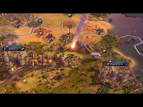 Dropping the Bomb in Civilization 6 - UCKy1dAqELo0zrOtPkf0eTMw