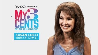 Susan Lucci talks success, and taking chances and realizing your dreams