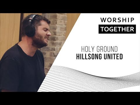 Hillsong UNITED // Holy Ground // New Song Cafe