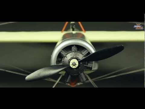 Durafly Product Video - The Retro Series Pioneer 1020mm EPO (PNF) - UCkNMDHVq-_6aJEh2uRBbRmw