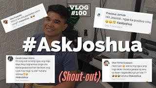 Question & Answer [VLOG #100] Ilonggo vlog