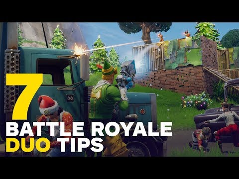 7 Best Fortnite Duo and Squad Tips for Battle Royale - UCKy1dAqELo0zrOtPkf0eTMw