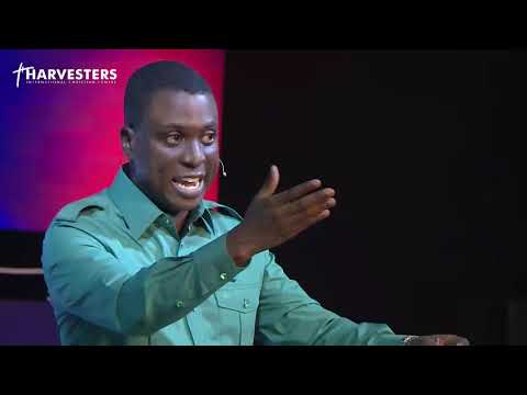 How God Delivers Us In Crisis With Pst Bolaji Idowu  Sun 10th May, 2020