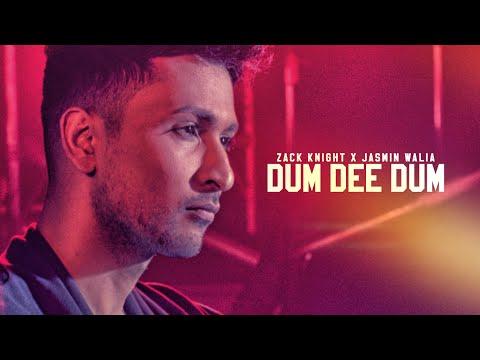 Dum Dee Dee Dum Lyrics - Zack Knight   Jasmin Walia