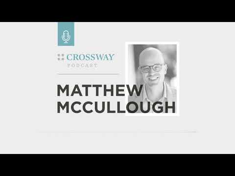 How Confronting Death Helps Us Live (Matt McCullough)