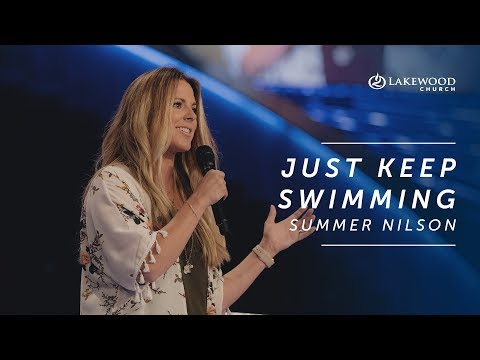 Summer Nilson - Just Keep Swimming (2019)