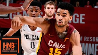 Cleveland Cavaliers vs New Orleans Pelicans Full Game Highlights | July 10 | 2019 NBA Summer League